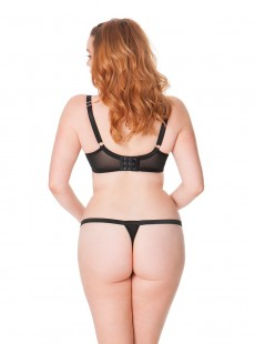 String Surrender Noir - Scantilly Lingerie