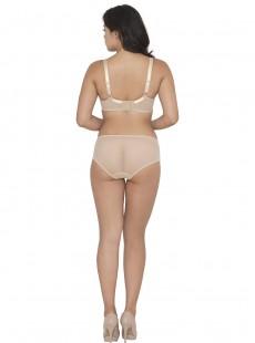 Shorty Princess Nude - Curvy Kate Lingerie