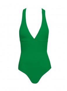 Maillot de bain une pièce Vert - Color mix - Phax