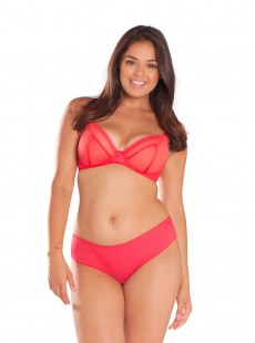 Shorty Lifestyle Rouge - Curvy Kate Lingerie