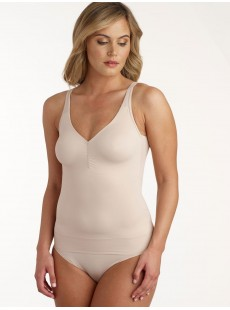 Top gainant nude - Cooling - Miraclesuit Shapewear