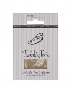Coussinets Pour Sandales - Twinkle Toes - Secret Weapons