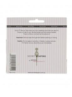 Ruban Adhésif pour Vetement - Fashion Essentials - Secret Weapons