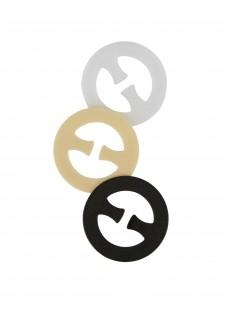 Clips Bretelles de Soutien-Gorge Cercle - Bra Bits - Secret Weapons