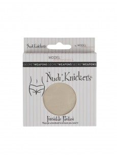 Culotte invisible Nude - Simply Shapely - Secret Weapons