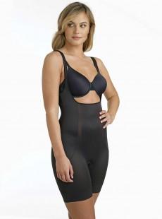 Combinaison panty noire - Shape Away - Miraclesuit Shapewear