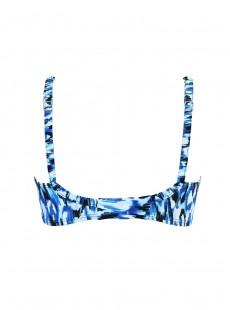 "Haut de maillot de bain Surplice - Caspiana - ""M"" - Miraclesuit Swimwear"