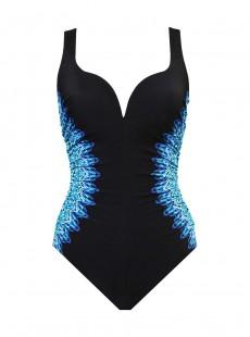 "Maillot de bain gainant Temptress - Knit Pick - ""FC"" -Miraclesuit Swimwear"