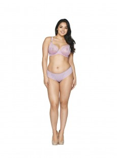 Shorty Lifestyle Lilas - Curvy Kate Lingerie