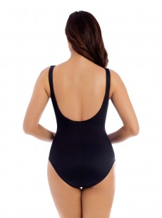 "Maillot de bain gainant Escape Noir - Must haves - ""M"" -Miraclesuit Swimwear"