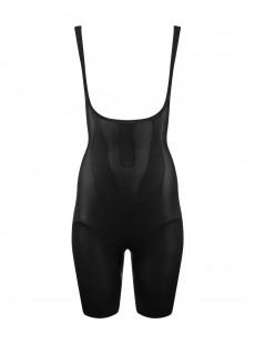 Torsette panty noire - Unbelievable Comfort - Naomi & Nicole