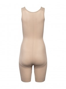 Torsette panty nude - Unbelievable Comfort - Naomi & Nicole