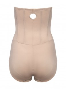 Body gainant forme bustier nude - Shape Away - Miraclesuit Shapewear