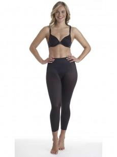 Legging gainant taille haute Noir - Flexible Fit - Miraclesuit Shapewear