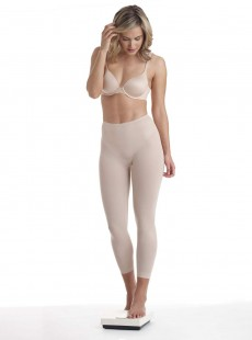 Legging gainant taille haute Nude - Flexible Fit - Miraclesuit Shapewear