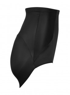 Culotte gainante taille haute noire - Shapes Your Curves - Naomi & Nicole