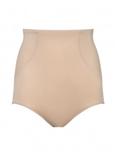Culotte gainante taille haute nude - Shapes Your Curves - Naomi & Nicole
