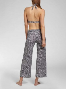 Pantalon large - Art Deco - Cyell