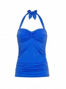 Top Tankini -  Ocean Blue - Cyell