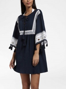 Robe de plage tunique - Cruising - Cyell