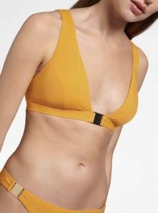 Haut de maillot de bain triangle bretelles larges - City Slick Sun - Cyell