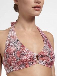 Haut de maillot de bain triangle - Sahara Sangria - Cyell