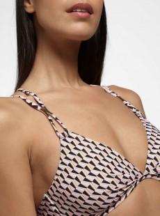 Haut de maillot de bain triangle - Paradiso - Cyell