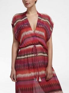Robe longue - Cap Ferrat - Cyell