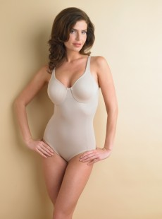 Body gainant nude - Unbelievable Comfort