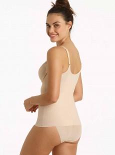 Top gainant nude - Shape Away - Miraclesuit Shapewear