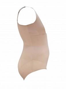 Body torsette nude - Wyob Flexible Fit - Miraclesuit Shapewear
