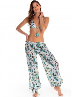 Pantalon ouvert - Jasmine - Milonga