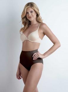 Culotte gainante noire - Shapes Your Curves - Naomi & Nicole