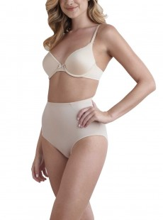 Culotte gainante nude - Shapes Your Curves - Naomi & Nicole