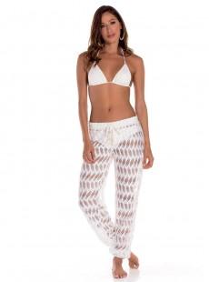 Pantalon de plage - Sicilia - Milonga