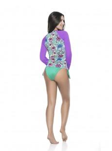 Haut de maillot de bain top - Surf Suites - Phax