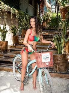 Bas de maillot de bain Latin - Spark Joy - Phax