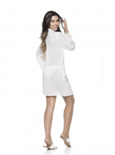 Robe chemise blanche - West Coast - Phax