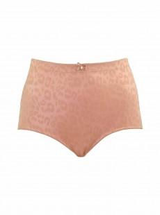 Culotte haute Smoothie Wild Blush - Curvy Kate Lingerie