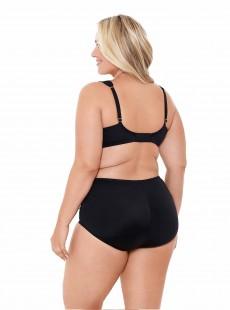 "Haut de maillot de bain plongeant - Solid -  ""M"" - Miraclesuit Swimwear"