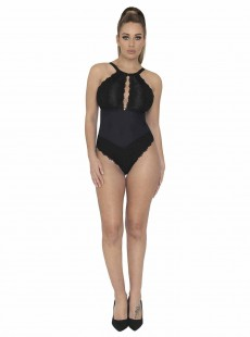 Body Indulge Me Noir - Scantilly Lingerie