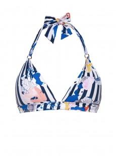 Haut de maillot de bain triangle - Hello Sailor - Cyell
