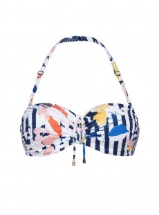 Haut de maillot de bain bandeau - Hello Sailor - Cyell
