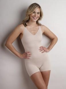 Combinaison panty nude - Moderate Control - Cupid Fine Shapewear