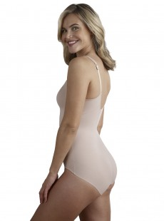 Body gainant Nude - Firm Control - Cupid Fine Shapewear