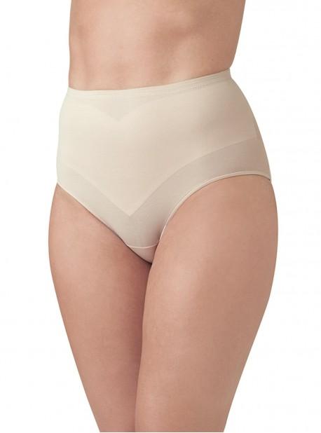 Culotte gainante mi-haute Nude - Adujst perfect - Cupid Fine Shapewear