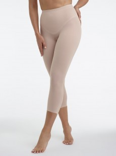 Legging gainant taille haute nude - Adjust perfect - Cupid Fine Shapewear