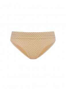 Culotte de bain classique - Sparkles Gold - Cyell