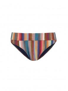 Culotte de bain classique - Delhi Hot- Cyell