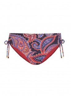 Culotte de bain taille haute -  Indian Summer - Cyell